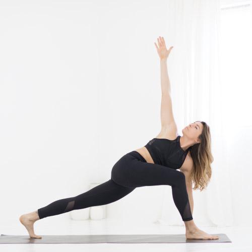 Bask Hot Yoga